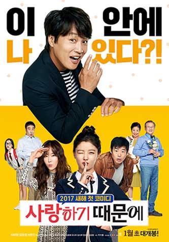 Dram Güney Kore Sineması