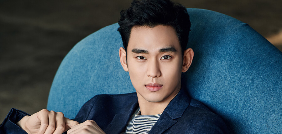 Kim Soo Hyun My Love From The Star Android wallpaper