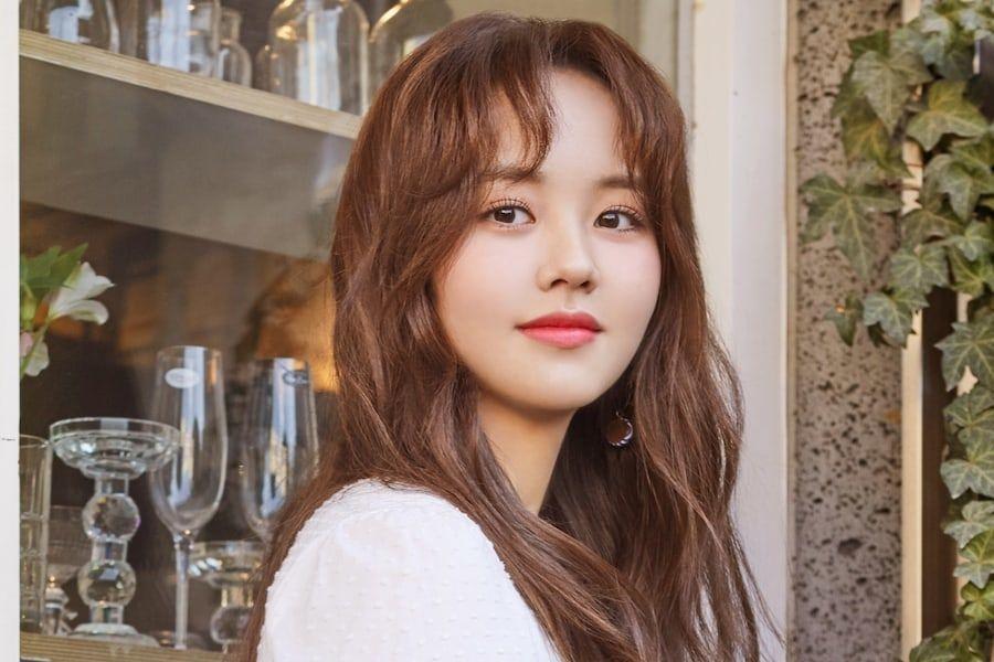 Kim So Hyun, Love Alarm 2'de Çalışmaktan Bahsetti - MART 2021