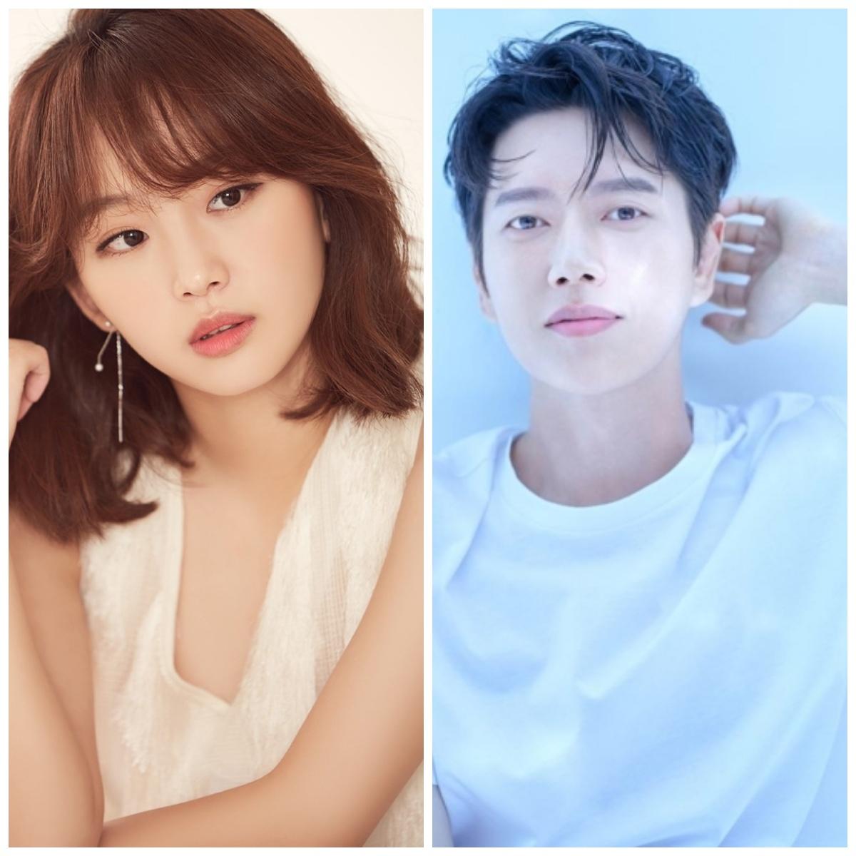 ''From Now Showtime'' Dizisinin Ana Oyuncu Kadrosuna Jin Ki Joo Katıldı